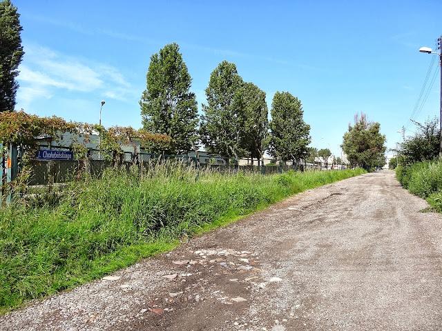 ulica Chałubińskiego