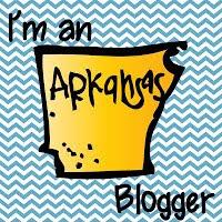 I'm an Arkansas Blogger