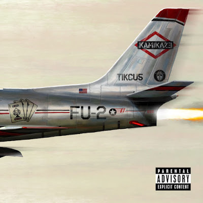 Eminem Kamikaze 2018 CD Mp3 320 Kbps