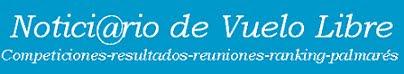 Notici@rio de Vuelo Libre