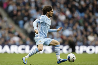 Manchester City se mantiene líder de la Premier con 16 jornadas disputadas