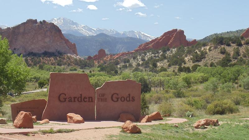 Rv A Gogo Colorado Springs Colorado