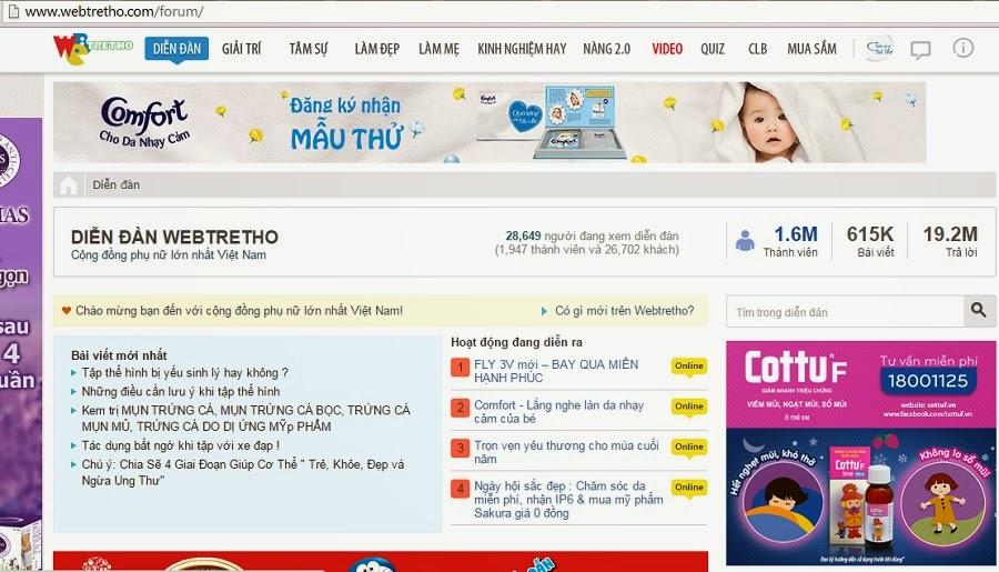 Các cách PR Online trong chiến dịch Digital Marketing 4