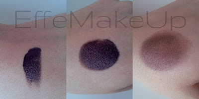 Soul Color Astra Browny swatch review