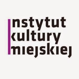 """Organizator: Instytut Kultury Miejskiej; Partnerzy: Akademia Sztuk Pięknych w Gdańsku, """"Plama"""" GAK"""