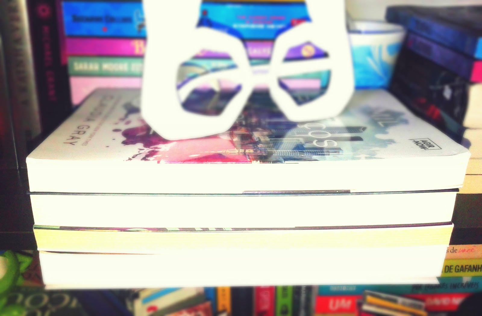 Leituras Atuais