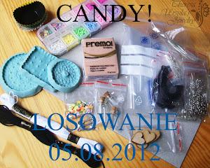 Kolejne candy!