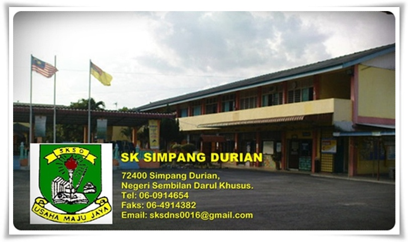 SK Simpang Durian, Negeri Sembilan
