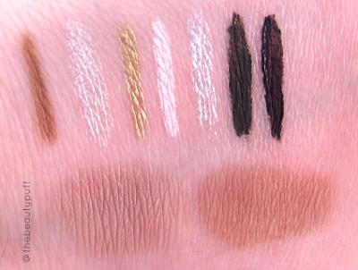 sumita cosmetics - the beauty puff