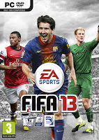 Download Game Fifa 2013 Terbaru