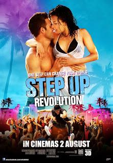Watch Step Up Revolution (2012) movie free online