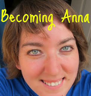 Becoming Anna