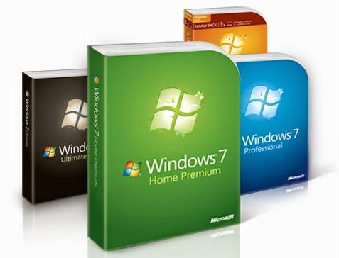 Windows 7 SP1