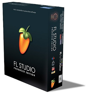 fl studio 10 xxl producer edition free download