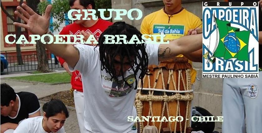 Grupo Capoeira Brasil Chile