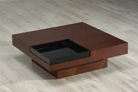 Model Variasi Coffee Table Minimalis