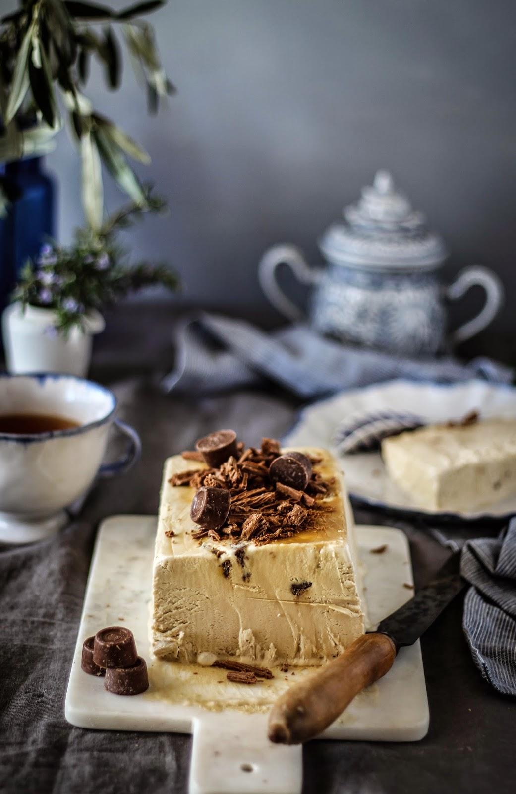espresso semifreddo recipe from lomelinos icecream and a giveaway ...