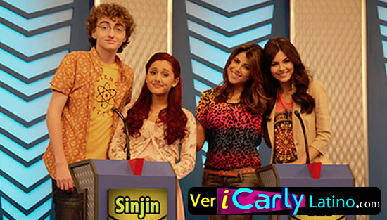 Victorious 4x10