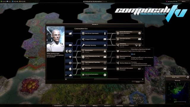 Pandora First Contact PC Full