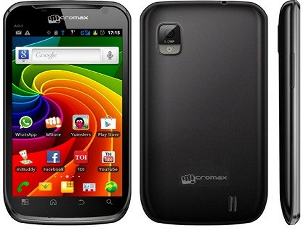 Micromax unveils A84 Superfone Elite Got Higher Popularity