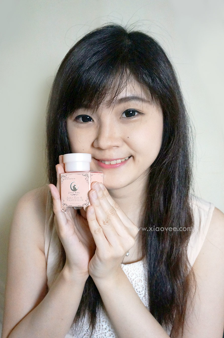 Little Baby Aura Day and Night Cream, recommended Thailand skin care