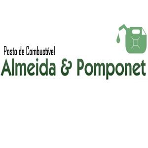Posto Almeida & Pamponet, deseja feliz Natal e Feliz Ano Novo