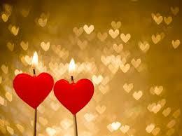 Doux message d'amour