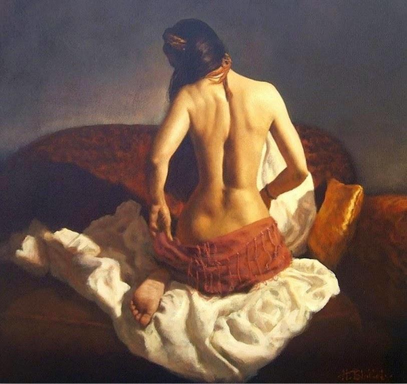 oleos-de-mujeres-de-espalda