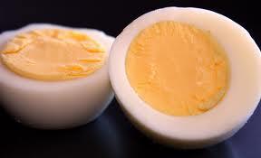 Huevos Duros Aurora