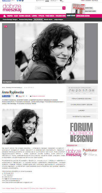 jury konkursu Dobry Design