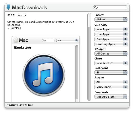 47. MacDownloads