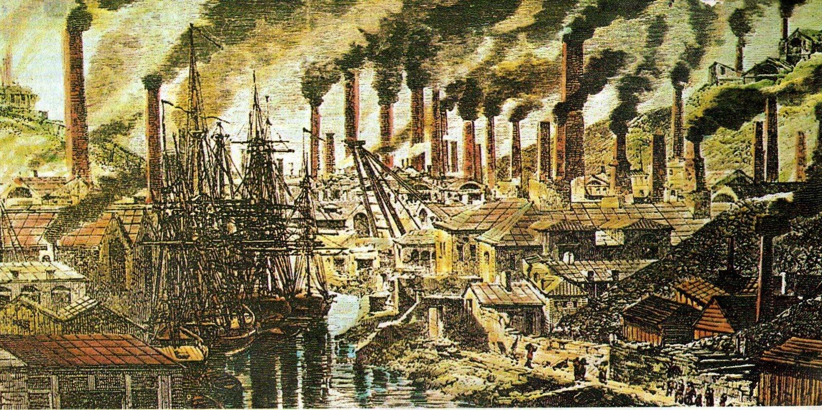 Ingenio social revoluci n industrial for Republica francesa wikipedia