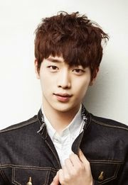 Biodata Seo Kang Joon pemeran tokoh Hong Joo Won