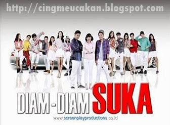 Pemeran Sinetron Diam-Diam Suka