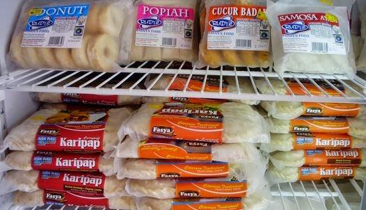 Memulai Usaha Jualan Makanan Beku(Frozen Food) Modal Kecil