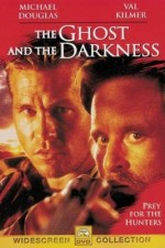 Watch The Ghost and the Darkness 1996 Megavideo Movie Online