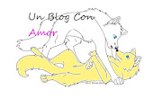 Mi premio 14° Un blog con amor!