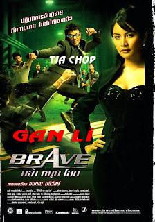 Hình Ảnh Diễn Viên Phim Võ Thuật Thái Lan