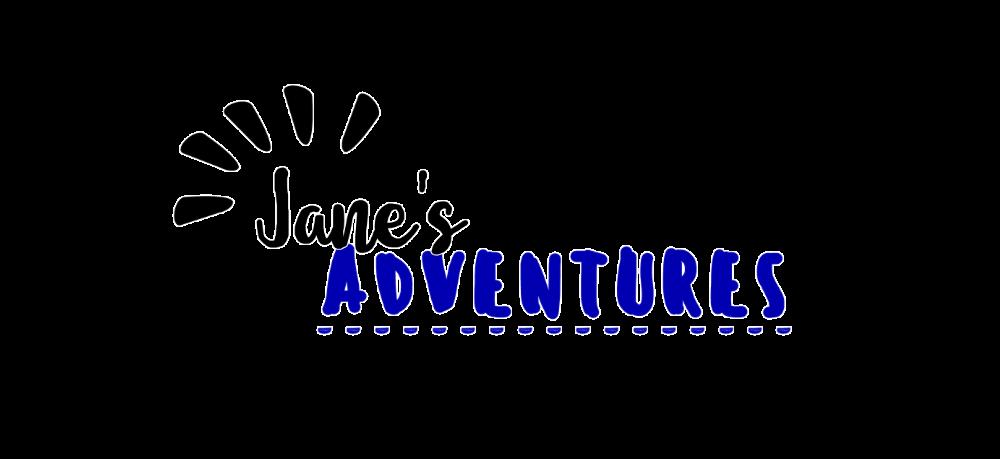 Jane's adventures