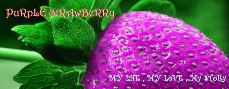 StRawBeRRy PuRpLe