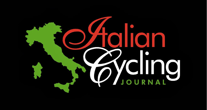 ITALIAN CYCLING JOURNAL