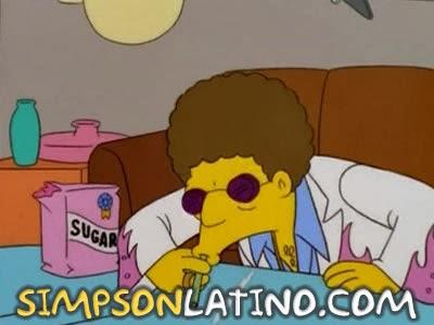 Los Simpson 13x08