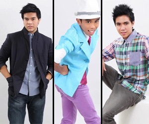 x factor philippines top 3 12 boys jeric medina kedebon colim gabriel maturan pictures