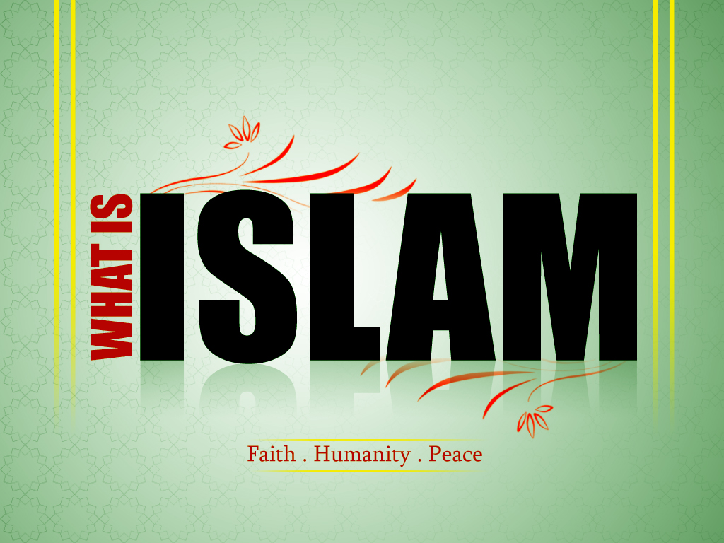 Download this What Islam Religion picture