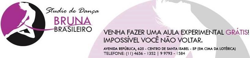 Studio de Dança Bruna Brasileiro