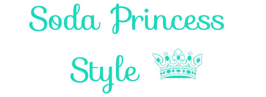 Soda Princess Style