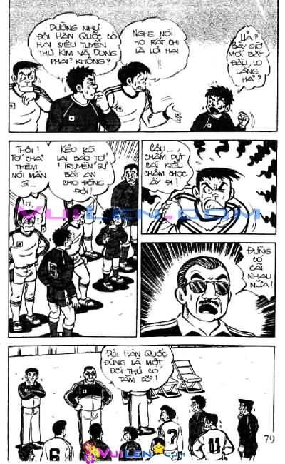 Jindodinho - Đường Dẫn Đến Khung Thành III  Tập 15 page 79 Congtruyen24h