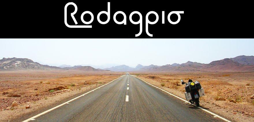 Rodaggio
