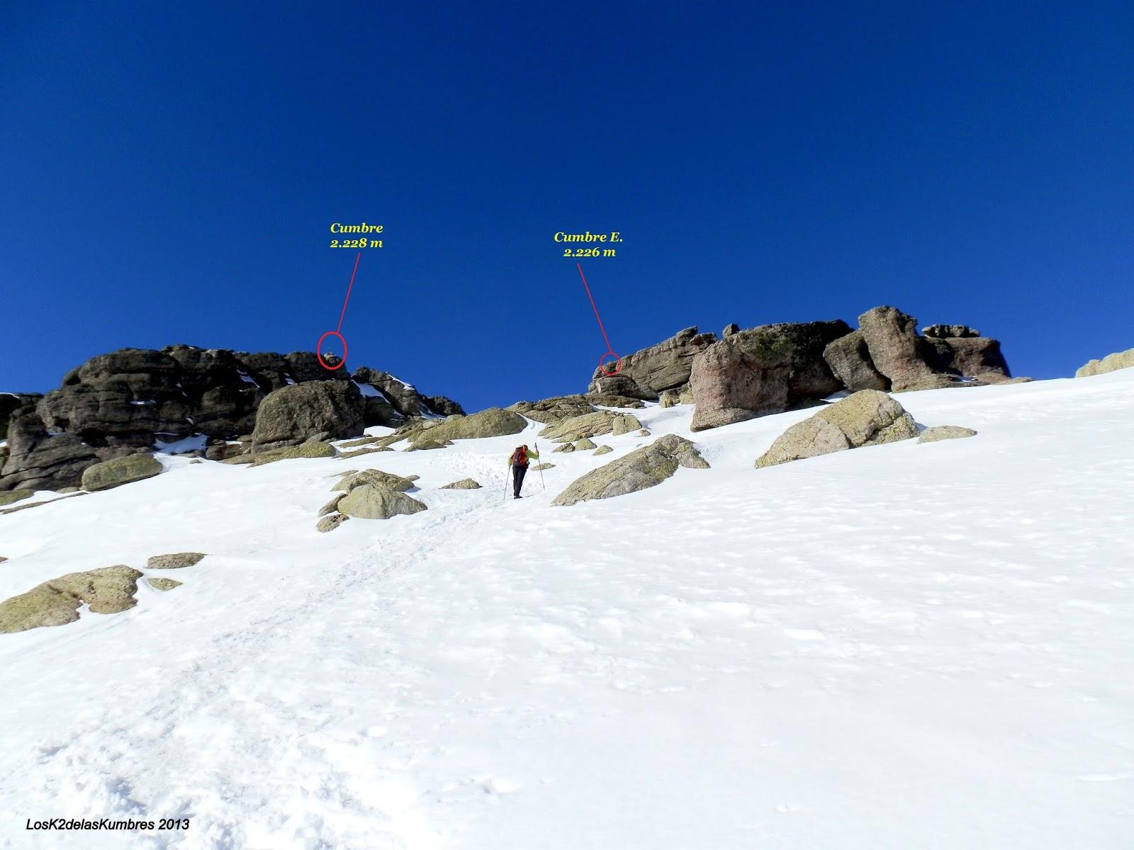 Picos de Urbion