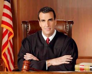 A clever jury, judge- Joke, Comic Story, Small story.
